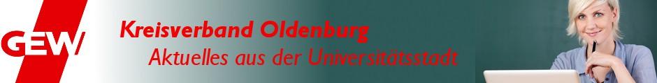 Kreisverband Oldenburg - Aktuelles aus Oldenburg